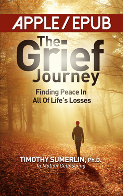 The Grief Journey Finding Peace in All of Life's Losses Apple/ePub/Android