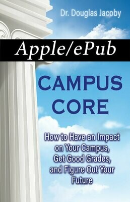 Campus Core: How to Have an Impact on Your Campus Apple/ePub/Android