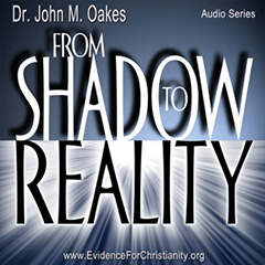 From Shadow to Reality Audio
