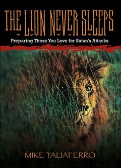 The Lion Never Sleeps