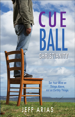 Cue Ball Christianity