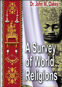 A Survey of World Religions