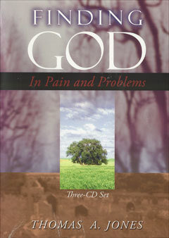Finding God In Pain and Problems