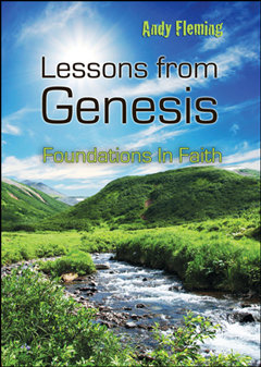 Lessons From Genesis