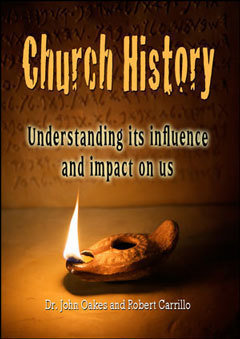 Church History: Understanding its Influence and Impact On Us