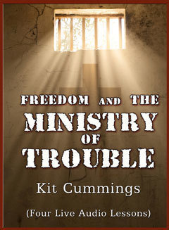 Freedom and the Ministry of Trouble