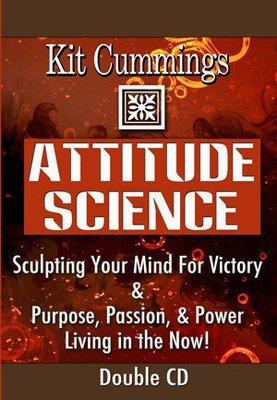 Attitude Science