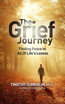 The Grief  Journey