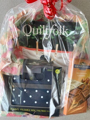 Quiltfolk Gift Bundle