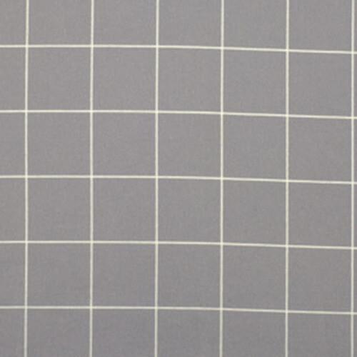 Kaffe Fasset Flannel Grid Design Wall - PRE-PACKAGE 1 yd