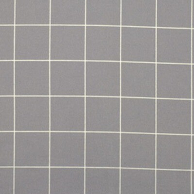 Kaffe Fasset Flannel Grid Design Wall - PRE-PACKAGE 1 yd