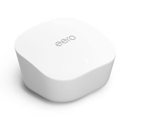 Pro Install eero mesh WiFi router, extender, beacons