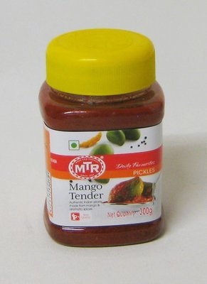 Mango Tender  300 gr