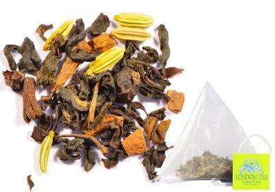 Chai Tee  Pyramiden beutel  15 Stk