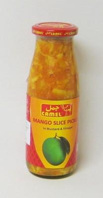 Mango Slice Pickle   450 gr