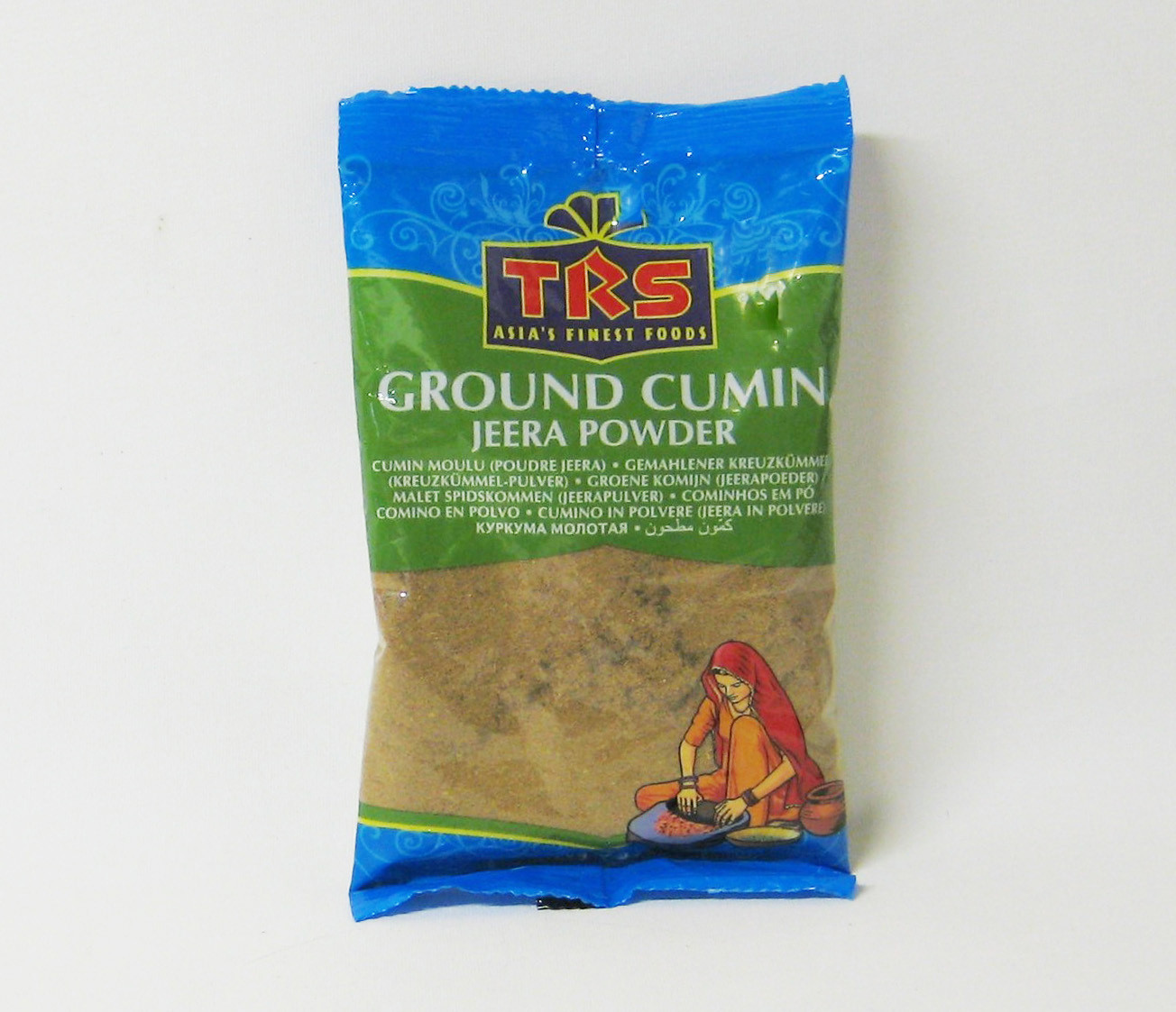 Ground Cumin   100 gr