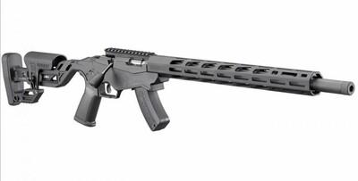 Ruger Precision Rimfire 22 LR Bolt-Action 18