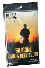 Blitz® Silicone Gun & Reel Cloth