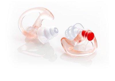 Sport Ear Plugz-XP3 (Tan)