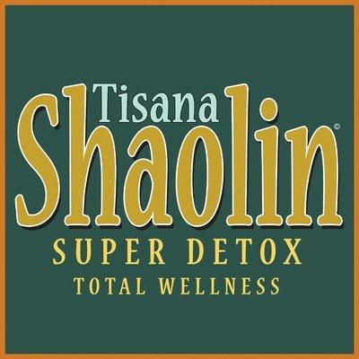 Tisana Shaolin - 2 Confezioni
