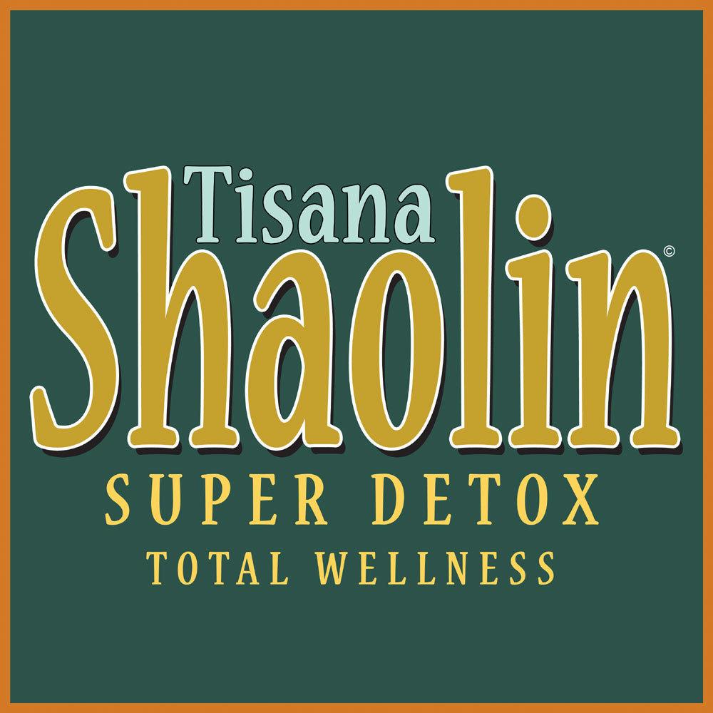 Tisana Shaolin - 3 Confezioni