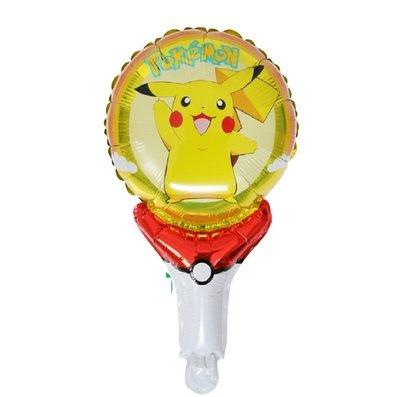 5 Palloncini Gonfiabili Pokemon Go Addobbi e decorazioni festa compleanno a tema