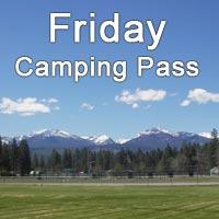 Friday Camping
