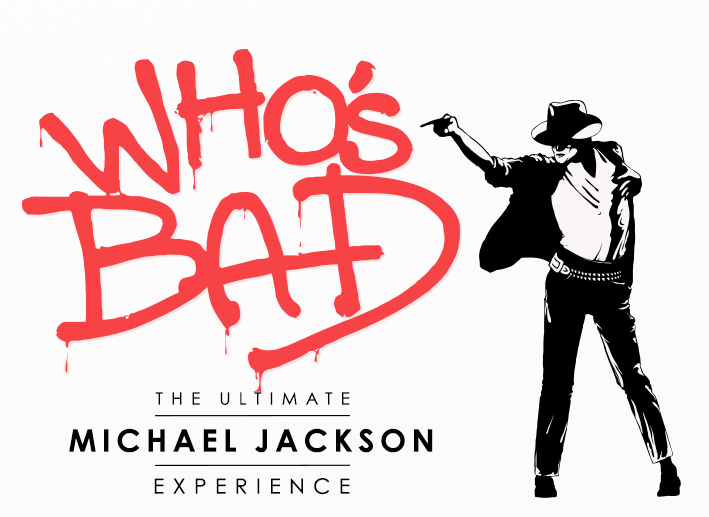 Who's Bad: The Ultimate Michael Jackson Experience July 31st