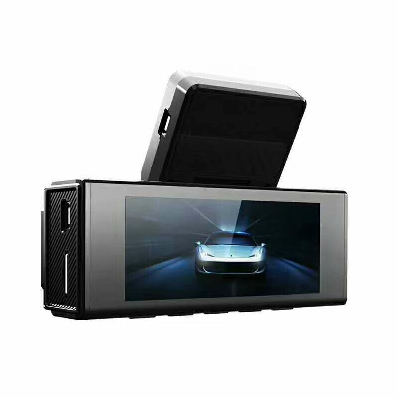"New Car Dash CamA16,2K+1080P,3.16""IPS,Magnetic Mount"