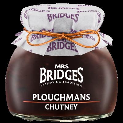 Mrs Bridges Ploughmans Chutney 100g