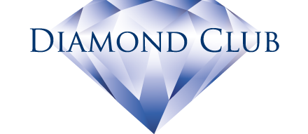Diamond Club Membership Cycles 75th Anniversary