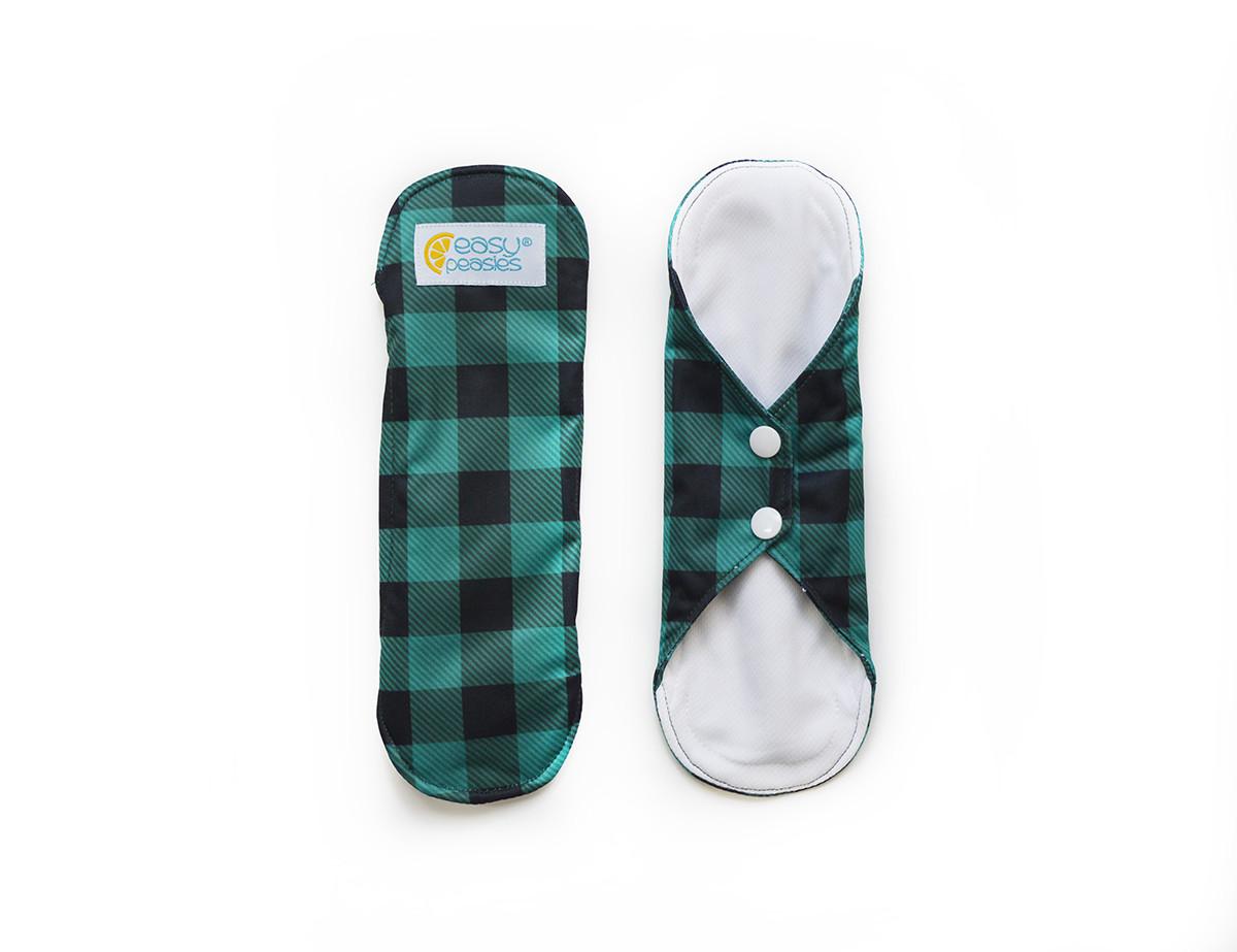 Easy Pad™ Reusable Menstrual Sanitary Napkin - Forest