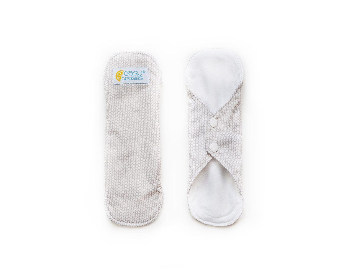Easy Pad™ Reusable Menstrual Sanitary Napkin - Hygge