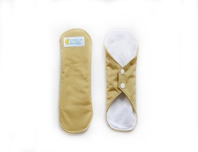 Easy Pad™ Reusable Menstrual Sanitary Napkin - Sandy