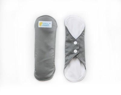 Easy Pad™ Reusable Menstrual Sanitary Napkin - Winter Fog