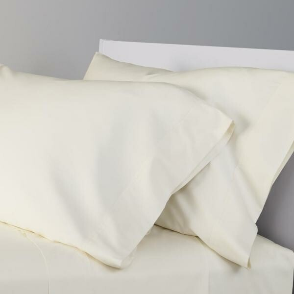 Simply Good Set of 2 Bamboo Pillow Cases - Standard Size