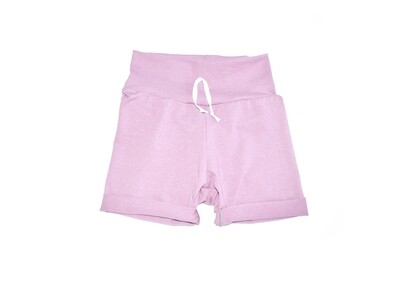 Little Sprout™ One-Size Grow with Me Short in Princess - Cotton