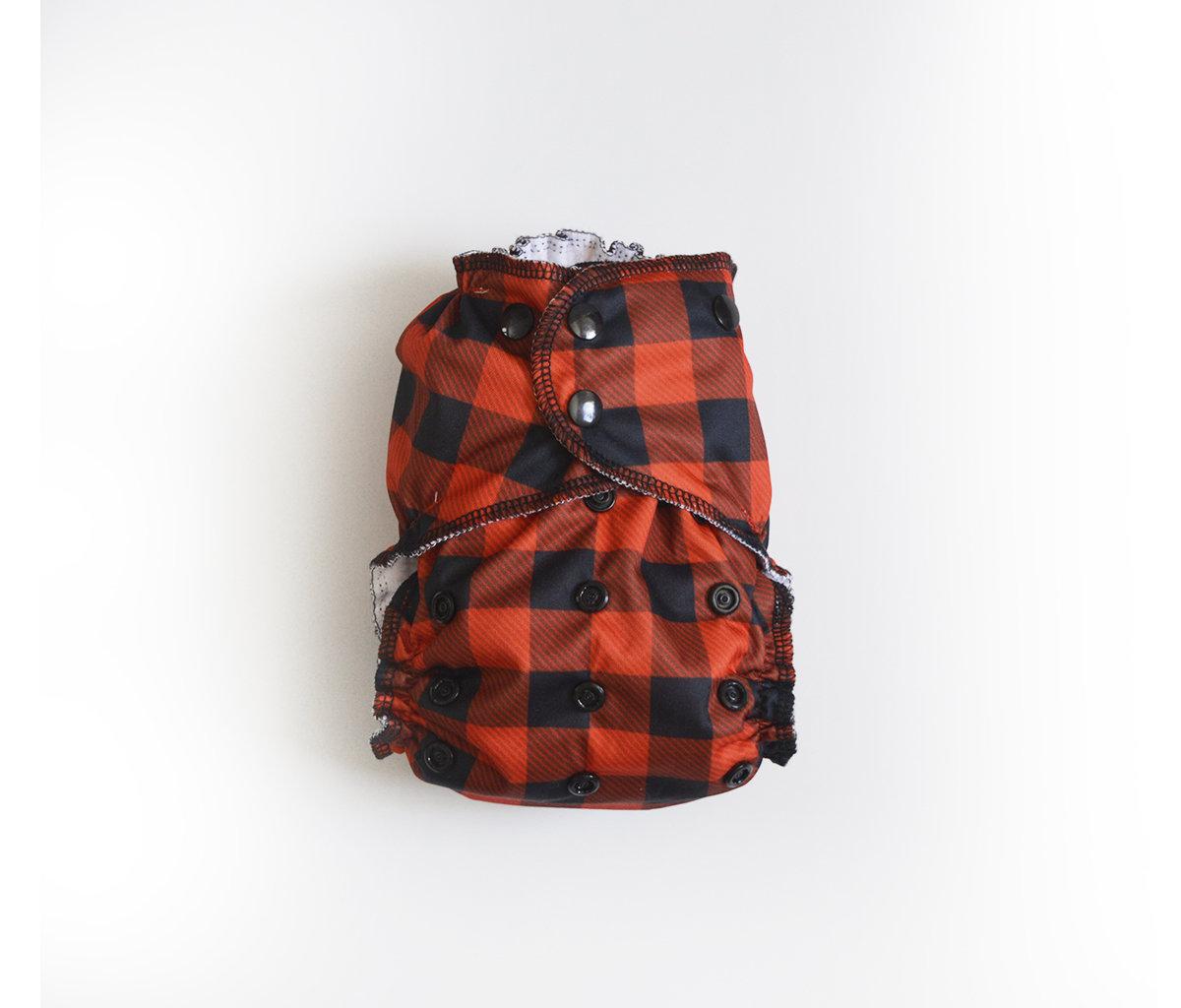 Easy Peasies® One Size Reusable Cloth Swim Diaper - Jack