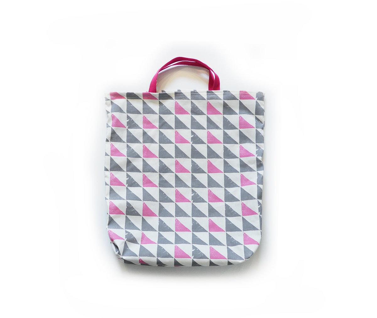 Simply Good™ Reusable Grocery Tote Bag
