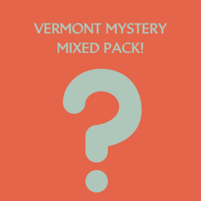 Mystery 4-Pack of Beer to Support the VBA