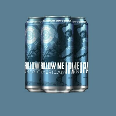 14th Star Brewing Co. Follow Me 4-Pack