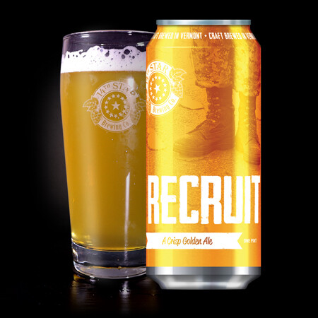 14th Star Brewing Co. Recruit 4-Pack
