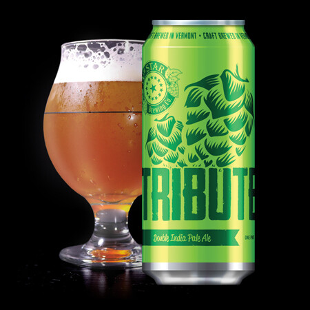 14th Star Brewing Co. Tribute 4-Pack
