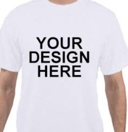A Custom Printed T Shirt deal