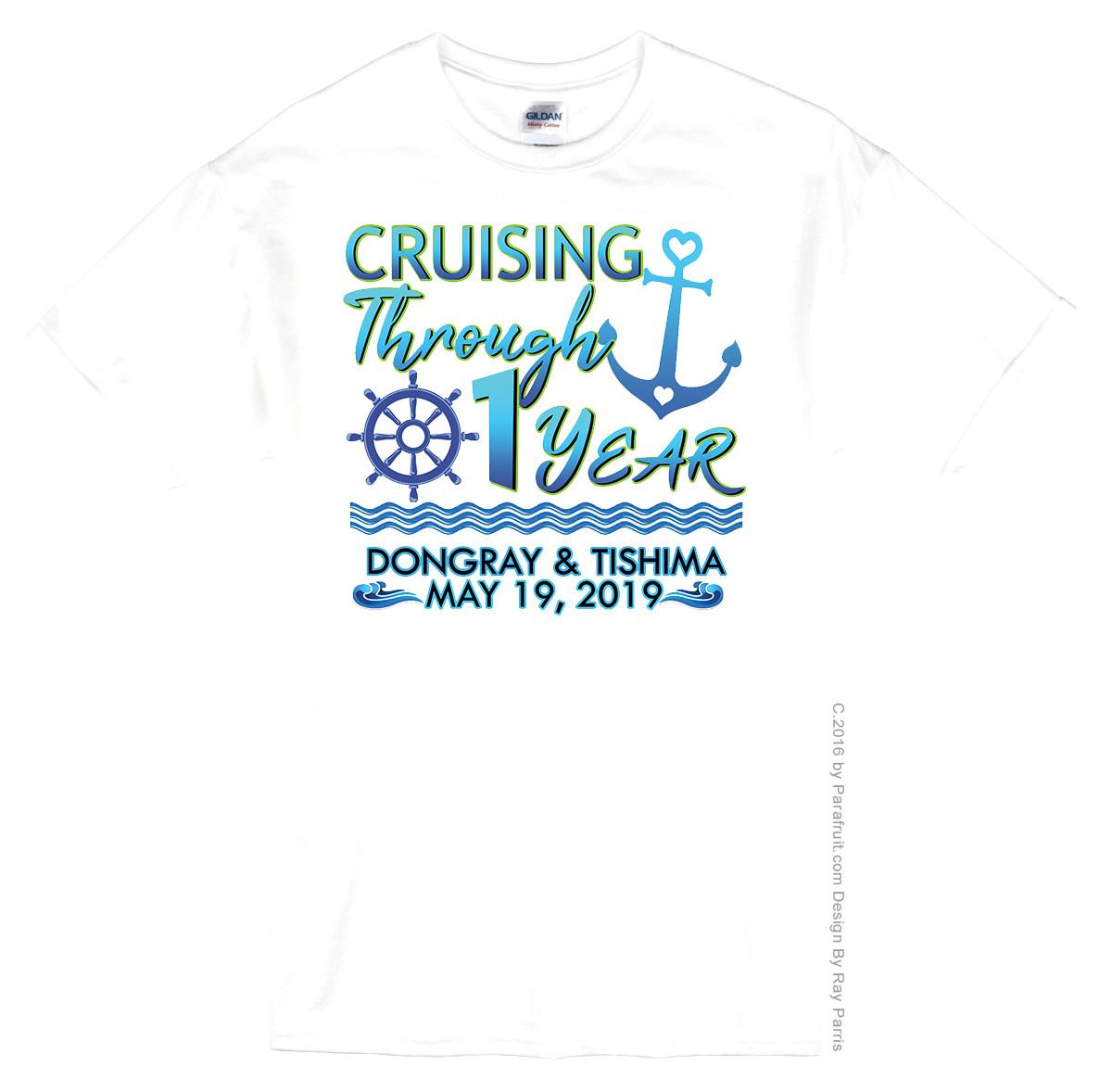 Airbrush Cruise