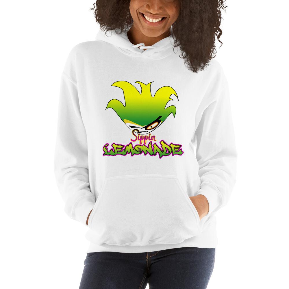 Lemonade Sippin Unisex Hoodie