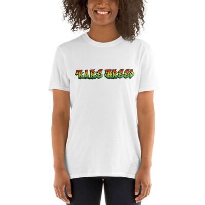 Short-Sleeve Unisex T-Shirt Rare Breed