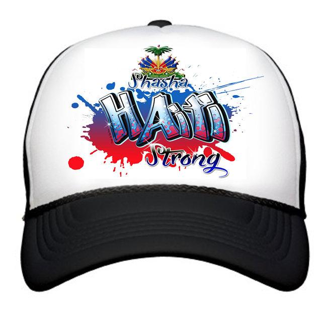 Hat Haiti