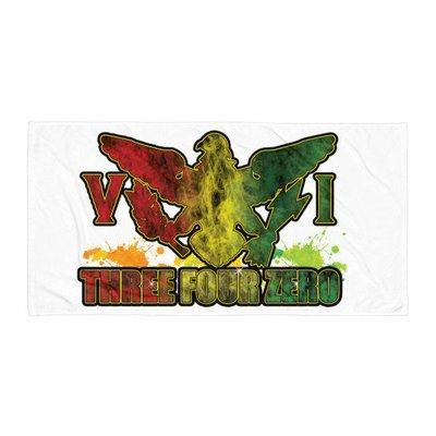 VI Towel