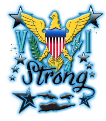 VI STRONG STAR